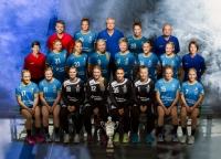BSV Mannschaftsfoto Bundesliga Handball