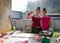 Fleischverkauf auf dem Markt.jpg