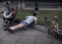 Morgensport in Hanoi.jpg