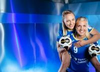 Handball Trikot