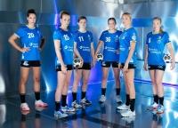 Handballbundesliga Teamfoto
