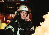 Feuerwehr Einsatzleitung