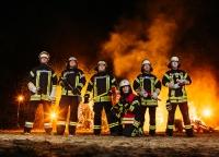 Feuerwehrkameraden