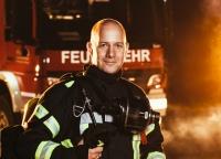 Freiwillige Feuerwehr Einsatzleiter